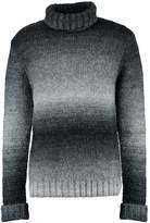 Minimum Susami Jumper Dark Grey Melange