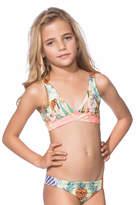 Maaji Swimwear Periwinkle Bikini