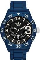 adidas NEWBURGH Watch blau