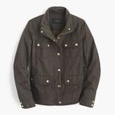 J.Crew The petite downtown field jacket