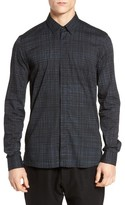 Antony Morato Men's Pattern Shirt