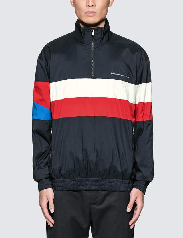 Wood Wood Holborn Jacket