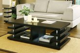Furniture of America Enitial Lab Dean Modern Coffee Table