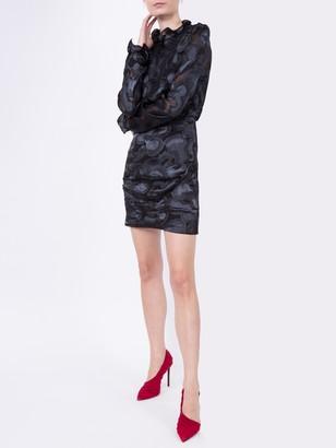 Saloni Rina-b Mini Dress