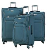 Ricardo Beverly Hills Ricardo Santa Cruz 6.0 Spinner Luggage