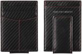 Johnston & Murphy Nylon Front Pocket Wallet