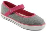 Umi Girl's 'Hana' Mary Jane Sneaker