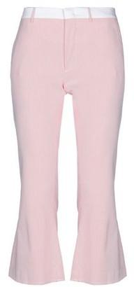Berwich 3/4-length trousers