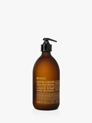 Compagnie de Provence Anise Patchouli Liquid Soap, 500ml