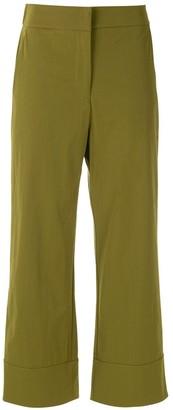 Egrey Monica pockets trousers