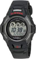 Casio Men's GWM530A-1 G-Shock Atomic Tough Solar Digital Watch