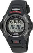Casio Men's GWM530A-1 G-Shock Atomic Tough Solar Digital Watch