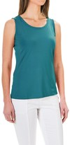 Specially made Stretch Knit Shirt - Sleeveless (For Women)