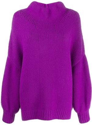 Fabiana Filippi oversized jumper