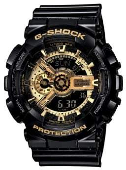 G-Shock G Shock Classic Series Analog Digital Watch
