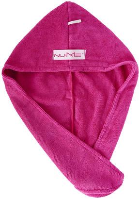 NuMe Microfiber Hair Wrap Pink