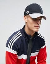 Adidas Originals Adi E Cap In Black Bp7047