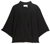 Chloé Cotton and wool cardigan