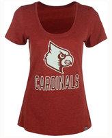 '47 Women's Louisville Cardinals Forward Performance T-Shirt