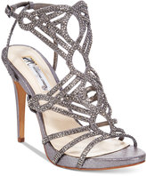 INC International Concepts Women's Surrie Evening Sandals, Created for Macy's
