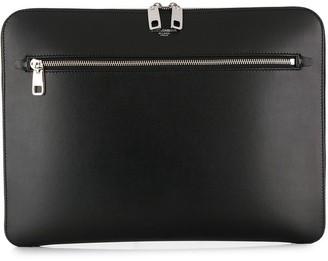 Dolce & Gabbana Logo Laptop Case