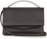Eddie Borgo Boyd Vanity leather cross-body bag