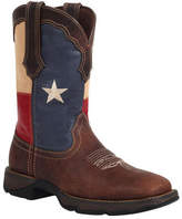 "Durango Women's Boot RD3446 10"" Lady Rebel Western"