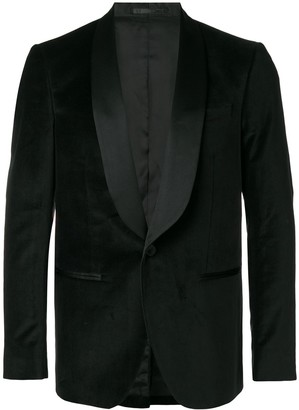 Mauro Grifoni classic fitted blazer