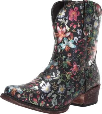 Stetson Women's Jessica Western Boot
