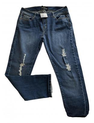 The Kooples Blue Denim - Jeans Jeans