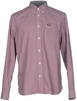 Fred Perry Shirts - Item 38649312