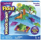 Kinetic Sand Float- Paradise Island