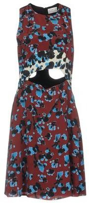 Tanya Taylor Short dress