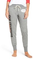Junk Food Clothing 'San Francisco 49ers' Lounge Sweatpants