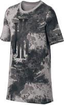 Nike Dri-fit Kyrie T-Shirt, Big Boys (8-20)