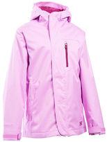 Under Armour Girls 7-16 Gemma 3-in-1 Hooded Jacket