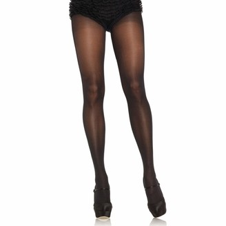 Leg Avenue Women's Plus Size Sheer Pantyhose