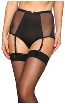 Emporio Armani Icona Sensual Culotte w/ Girdles Women's Underwear