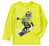 Crazy 8 King Of The Slopes Tee