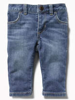 Old Navy Cozy Skinny Jeans for Baby