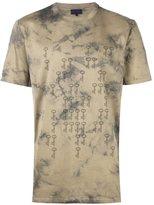 Lanvin key pattern T-shirt