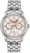 Citizen Men's Automatic Signature Grand Classic Stainless Steel Bracelet Watch 42mm NB5000-55A