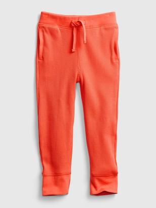 Gap Toddler Thermal Pull-On Pants