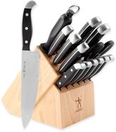Zwilling J.A. Henckels J.A. Statement 15-Piece Knife Block Set