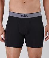 Naked Essential Fashion Boxer Brief