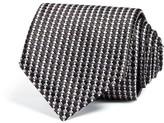 Canali Micro Diamond Classic Tie