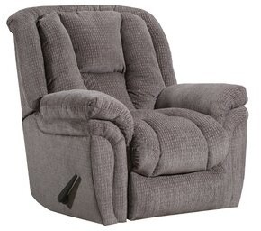 Great Falls Recliner Lane Furniture Fabric: Mink, Reclining Type: Manual, Motion Type: Glider