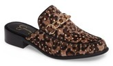 Jessica Simpson Women's Beez Loafer Mule