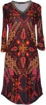 Custo Barcelona Short dresses - Item 34775079