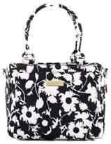 Ju-Ju-Be Legacy Be Classy Diaper Bag in the Imperial Princess Print
